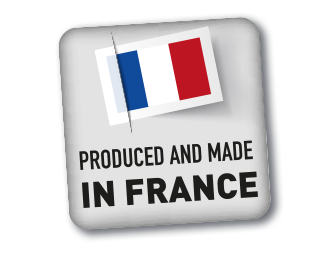 Audioanalyse - Produced and made in France